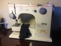 Commercial Elna sewing Baltimore, 21230