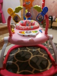 Fisher Price jumperoo small  Whitby, L1R 0H6