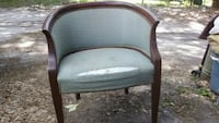 Old Bedroom Chair Weirsdale, 32195