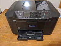 CANON Maxify Printer - MB2120 Ladysmith, V9G 1V5