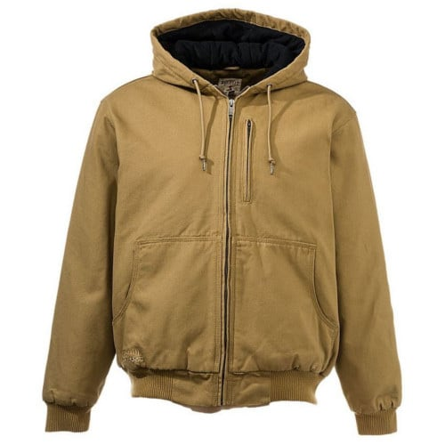 (BRAND NEW) Beige RedHead Workhorse Double Insulated Utility Jacket