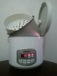 aroma rice steamer digital great condition Los Angeles County, 90063
