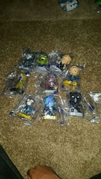 THE AVENGERS Happy Meal Toys Murfreesboro, 37130