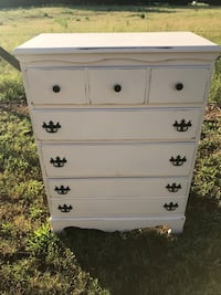 Jefferson Chest of Drawer 1 (Junk in the Trunk) Hull, 30646