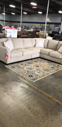 Sectional  Sofa  Take Home For $150 Down! San Diego, 92110