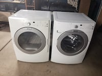 Maytag Front Load W/D Tucson