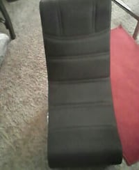 black and gray gaming chair Louisville, 40214