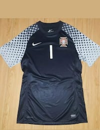 Portugal 2010 Nike Player Issue Goalkeepr Jersey size M Toronto, M6P 2M1
