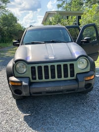 Jeep - Liberty - 2003 West End