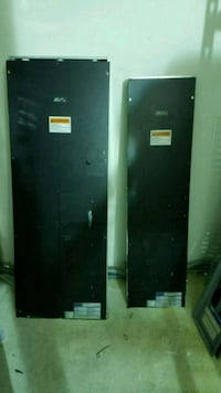 Lutron Softswitch 128 Dimmer Panels Las Vegas