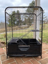 Ferret cage (small pet cage)