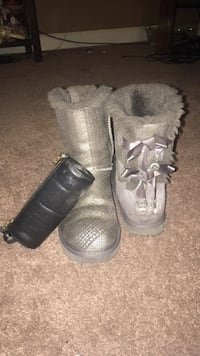 Authentic Ugg Boots