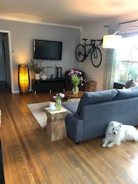 APT For rent 2BR 1BA Santa Monica