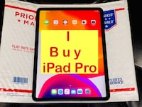 iPad pad (see Picture ) Monterey Park, 91754