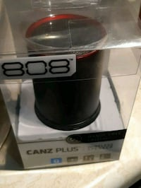 Canz plus.  Wireless speaker    .new in box Toronto, M5C