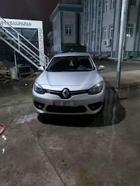 2013 Renault Fluence TOUCH 1.5 DCI 110 BG İstiklal