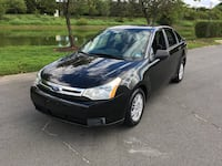 2010 Ford Focus SE 4 CYL. Excellent gas saver!! Sterling