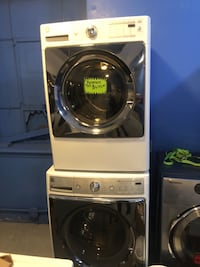Kenmore front load dryer&washer in perfect condition  Baltimore, 21223