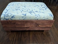 Ottoman/foot stool Chesapeake, 23325