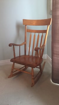 Rocking chair - excellent condition