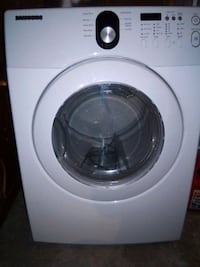 Samsung Dryer(Parts Only) Chesapeake, 23323