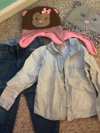 Children's Clothing New Haven, 06513