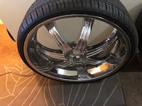 28's for sale 6 lung $3000 FIRM Columbus