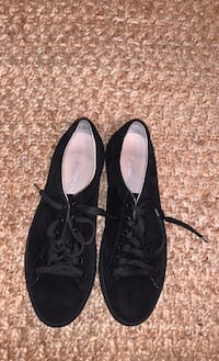 Kenneth Cole black sneakers 8.5 Falls Church, 22043