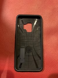 SAMSUNG S9 CASE FOR SALE OPEN TO OFFERS