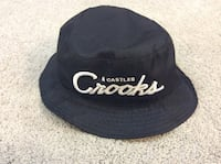 Bucket hat crooks and castles  Surrey, V3S 7S3