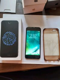 Iphone 6 16gb Toronto, M3N 2W9