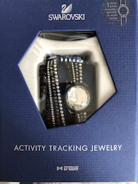 Orologio activity tracker SWAROVSKY Milano, 20147