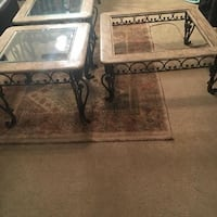 End Tables and Coffee Table New Port Richey, 34652