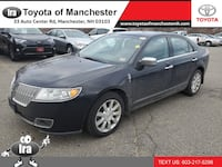 2011 LINCOLN MKZ **RED HOT DEAL!** MANCHESTER
