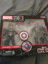 Action figures Baltimore, 21205