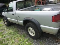 Chevrolet - S-10 - 1995 Middletown, 21769