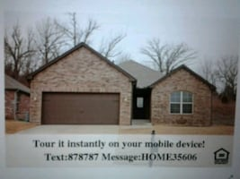 *BEST TRUMP RATES IN OKLAHOMA* HOUSE4+BR 2BA
