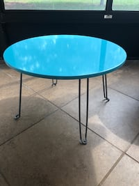 Round Side Tables Spring Hill, 34609