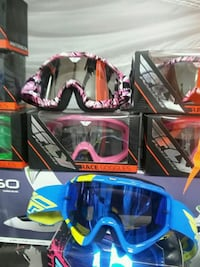 Off-road goggles only $35 each 2279 mi