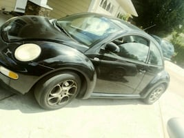 Volkswagen - The Beetle - 1999 185k