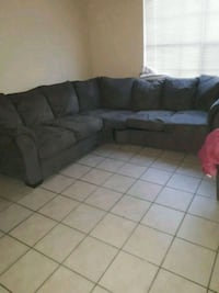 couch one leg broke can be fix Tampa, 33610