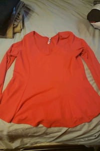 Xl coral stretch  shirt Chicago, 60629