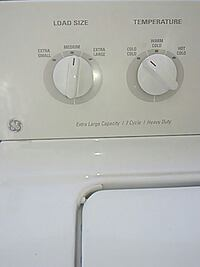 white washer and dryer set Lake Elsinore, 92530