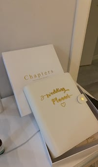Chapters Wedding Planner
