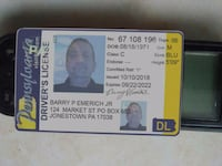 Get real and authentic drivers license 217 mi