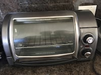 gray and black toaster oven Daly City, 94015