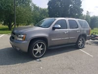 Chevrolet - Tahoe - 2008 District Heights, 20747