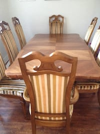 Luxury Dining set (Custom Made) Pointe-Claire