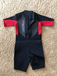 O'Neill wetsuit youth size 6 Haymarket, 20169