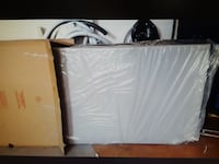 Brand new hot tub cover